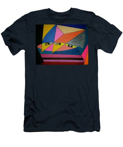 Dream 299 Men's T-Shirt (Athletic Fit)