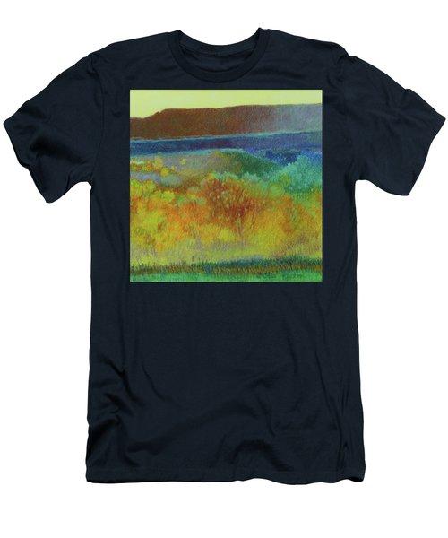 Dream Of Dakota West Men's T-Shirt (Athletic Fit)