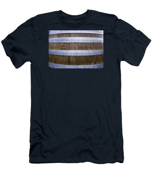 Durmast Barrel Men's T-Shirt (Athletic Fit)