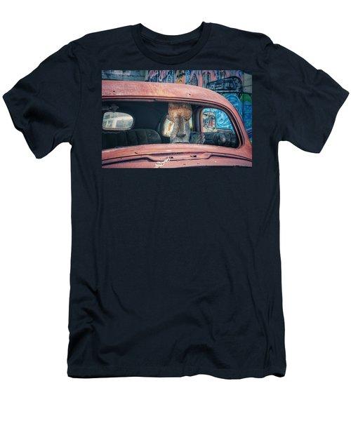 Eastside Golem Men's T-Shirt (Athletic Fit)