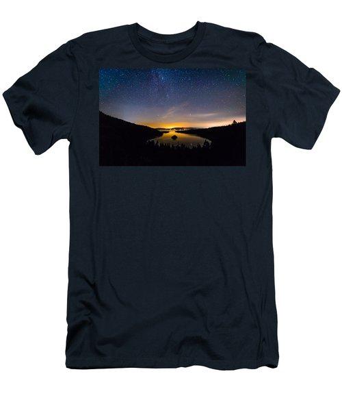 Emerald Bay Men's T-Shirt (Athletic Fit)
