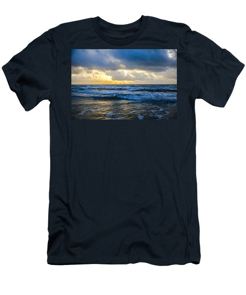 End Of The Season Padre 35 Men's T-Shirt (Athletic Fit)