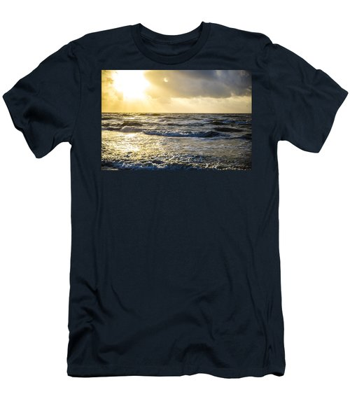 End Of The Season Padre 58 Men's T-Shirt (Athletic Fit)