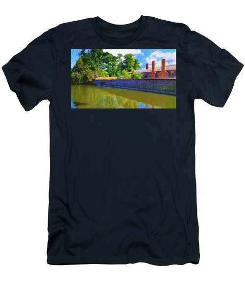 English Impressions Men's T-Shirt (Athletic Fit)