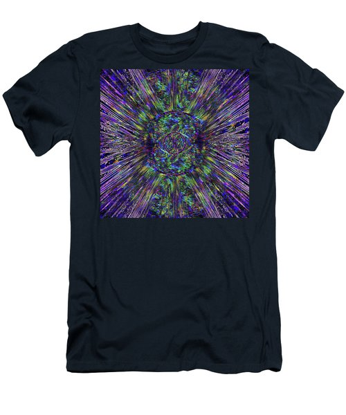 Eye Of The Universe Men's T-Shirt (Athletic Fit)