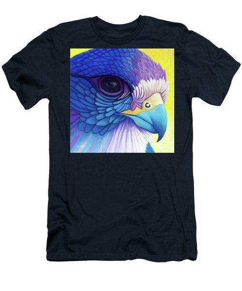 Falcon Medicine Men's T-Shirt (Athletic Fit)