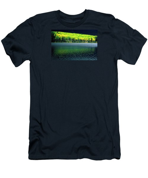 Fall Out Men's T-Shirt (Athletic Fit)