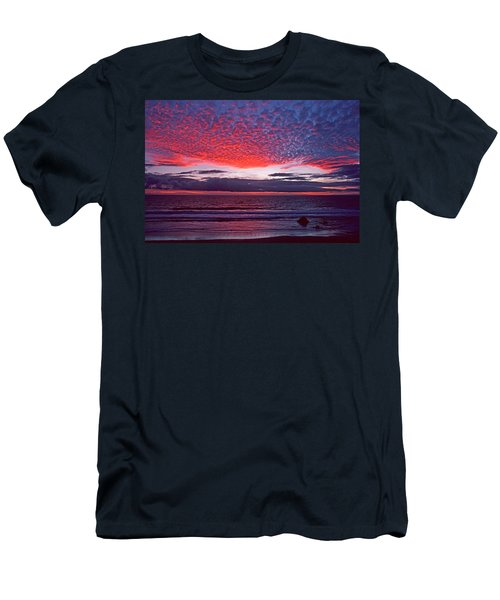Fiesta In The Sky Men's T-Shirt (Athletic Fit)
