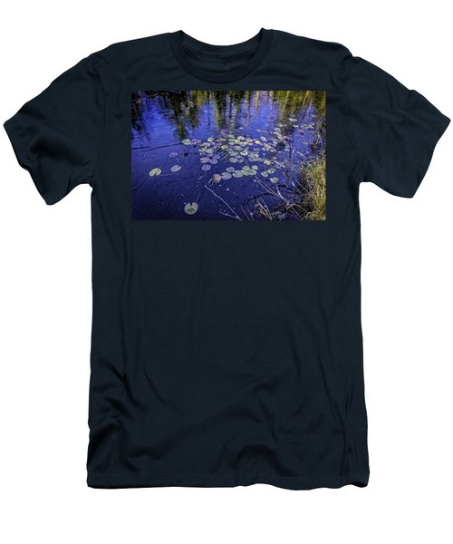 First Ice Men's T-Shirt (Athletic Fit)