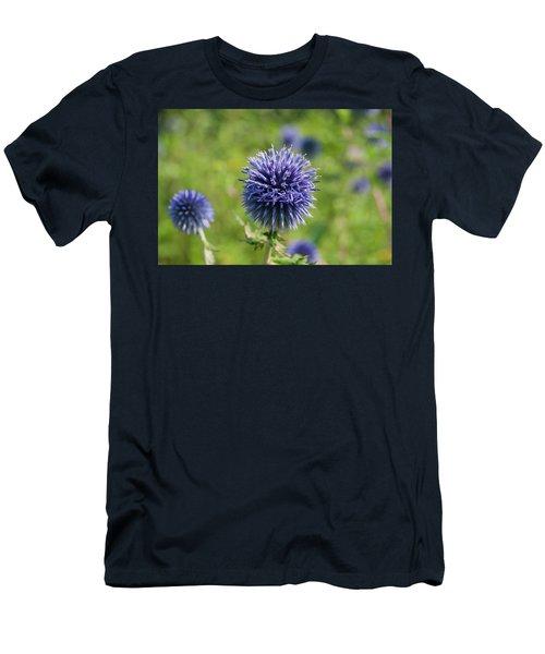 Flp-7 Men's T-Shirt (Athletic Fit)