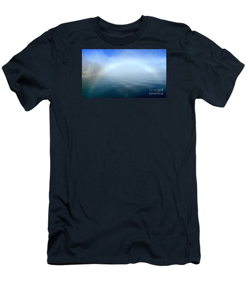 Fogbow Men's T-Shirt (Athletic Fit)