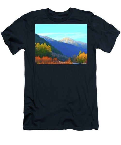 Foothills Men's T-Shirt (Athletic Fit)