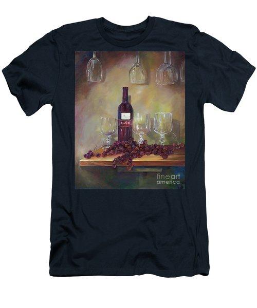 For Nancy Men's T-Shirt (Athletic Fit)