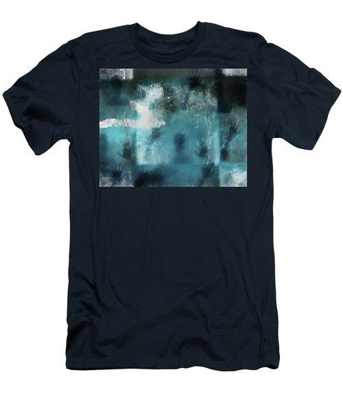 Forgotten Men's T-Shirt (Slim Fit) by Dan Sproul