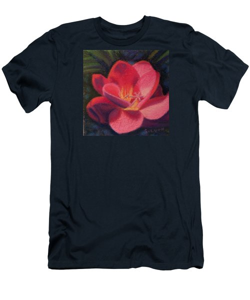 Freesia Dawn Men's T-Shirt (Athletic Fit)