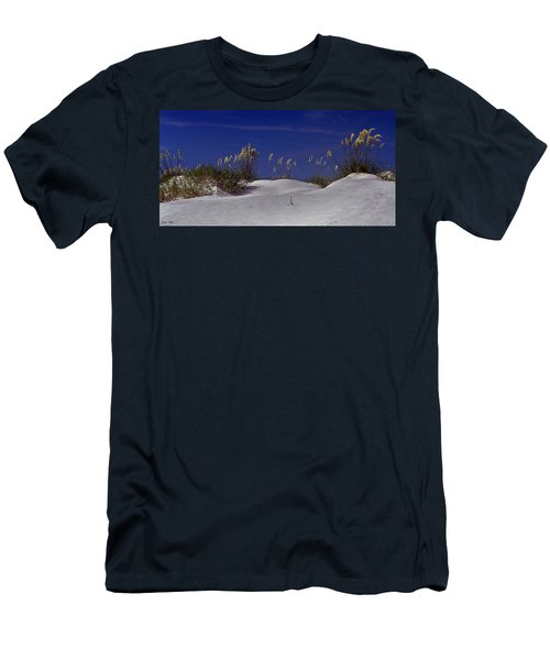 Fripp Island Men's T-Shirt (Athletic Fit)