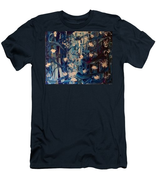 The Garden Story Men's T-Shirt (Athletic Fit)