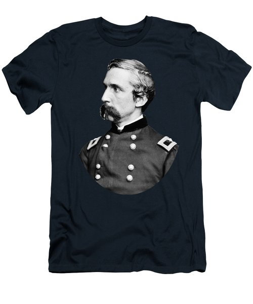 General Joshua Chamberlain  Men's T-Shirt (Athletic Fit)