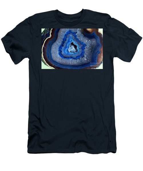 Geode Men's T-Shirt (Athletic Fit)