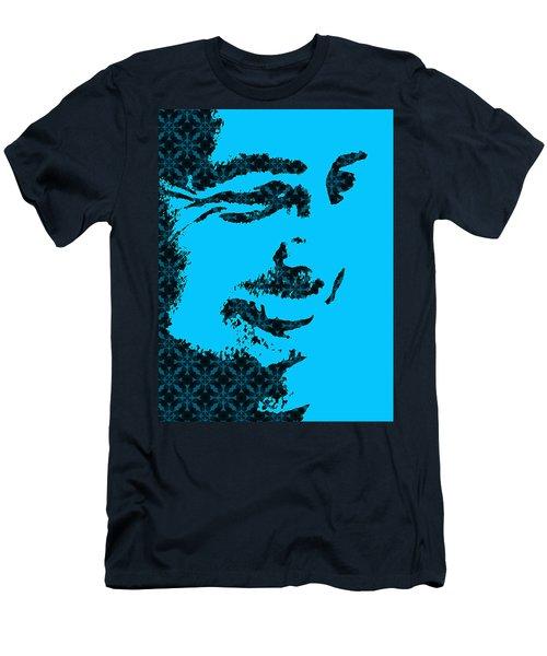 George Clooney 1 Men's T-Shirt (Athletic Fit)