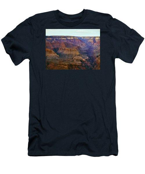 Glimpse Of Eternity Men's T-Shirt (Athletic Fit)