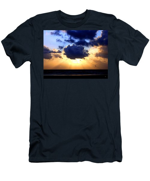 Men's T-Shirt (Athletic Fit) featuring the photograph Glorious  by Will Borden