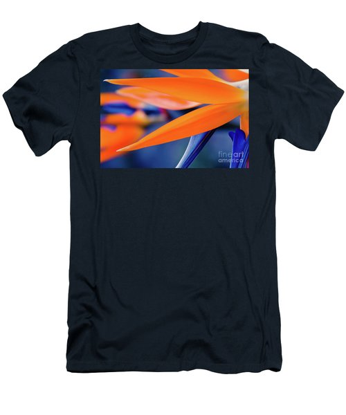 Men's T-Shirt (Athletic Fit) featuring the photograph Gods Garden by Sharon Mau