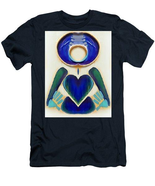 Grace Freed Men's T-Shirt (Athletic Fit)
