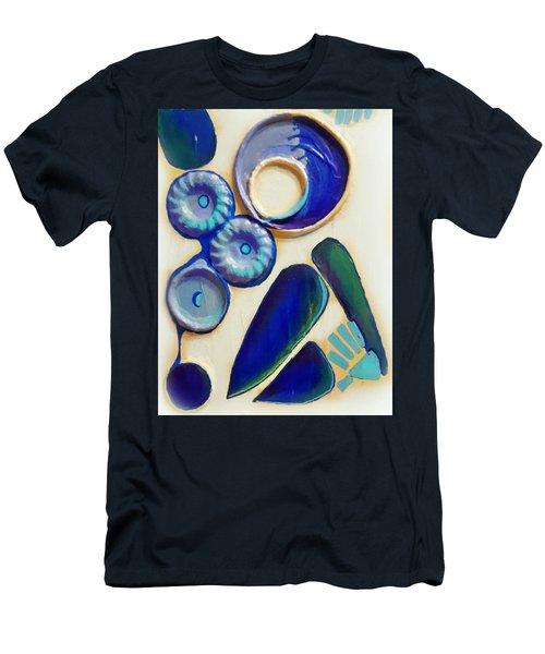 Grace Under Pressure Men's T-Shirt (Athletic Fit)