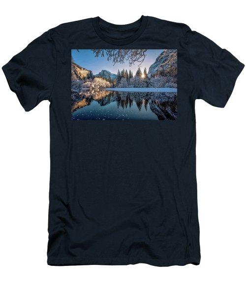 Graniy Men's T-Shirt (Athletic Fit)