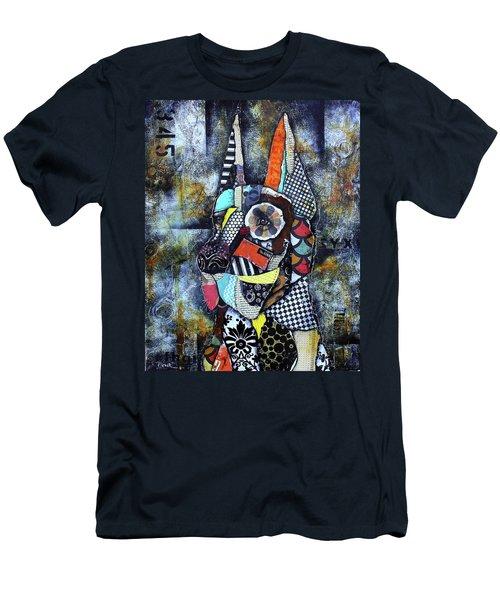 Great Dane Men's T-Shirt (Athletic Fit)