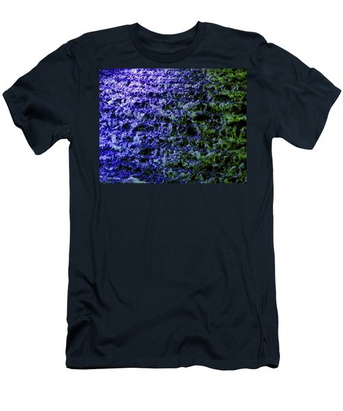 Men's T-Shirt (Slim Fit) featuring the photograph Guildford Waterfall by Will Borden