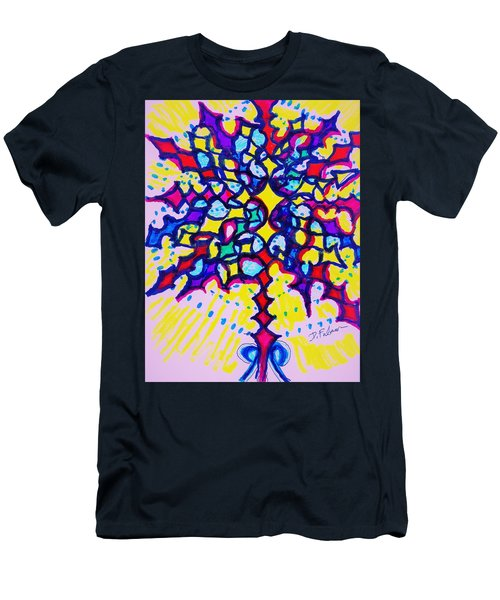 Hallelujah Men's T-Shirt (Athletic Fit)