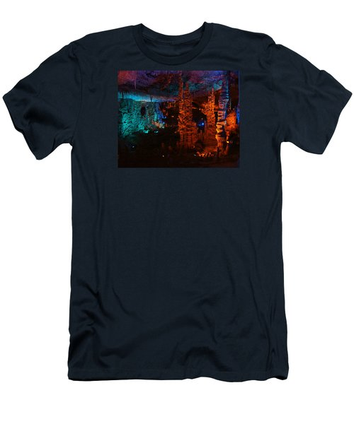 Halls Of The Mountain King 5 Men's T-Shirt (Athletic Fit)