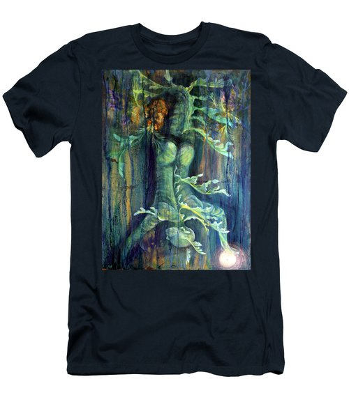 Hanged Man Men's T-Shirt (Athletic Fit)