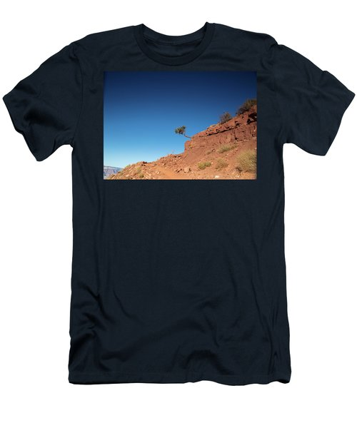 Hello Hikers Men's T-Shirt (Athletic Fit)