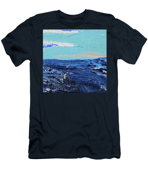 High Sea Men's T-Shirt (Athletic Fit)