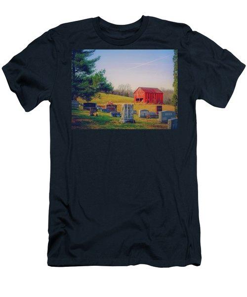Hometown Men's T-Shirt (Athletic Fit)