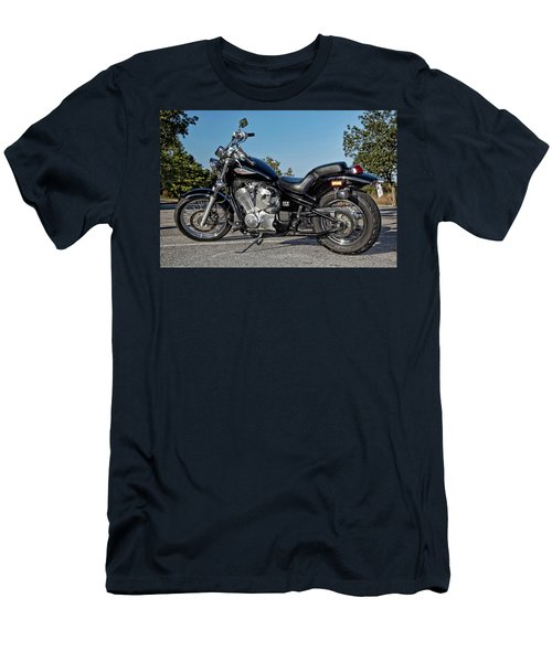 Honda Shadow Men's T-Shirt (Athletic Fit)