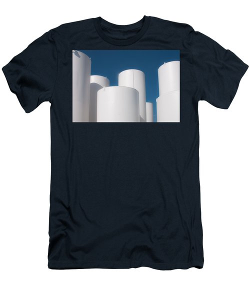 I Sell Propane Men's T-Shirt (Athletic Fit)