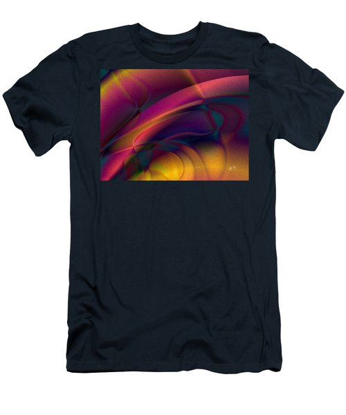 Immersion Men's T-Shirt (Athletic Fit)