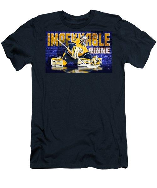 Impekkable Men's T-Shirt (Athletic Fit)