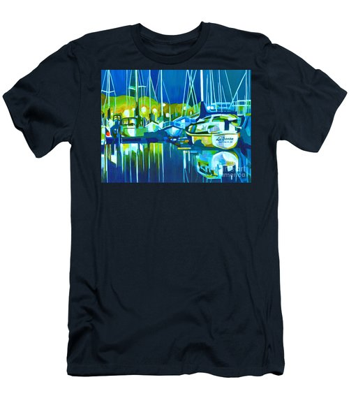 In The Moonlight Men's T-Shirt (Athletic Fit)