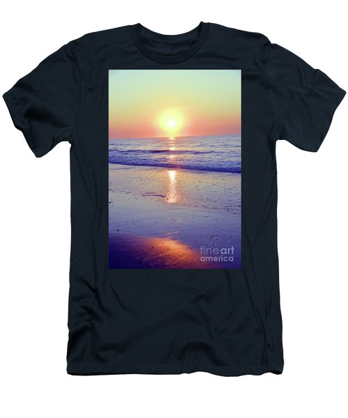 In The Morning Light Everything Is Alright Men's T-Shirt (Athletic Fit)