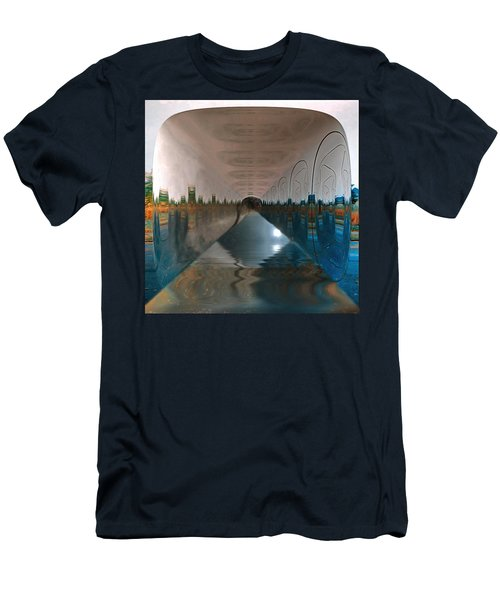 Infinity Home Men's T-Shirt (Athletic Fit)