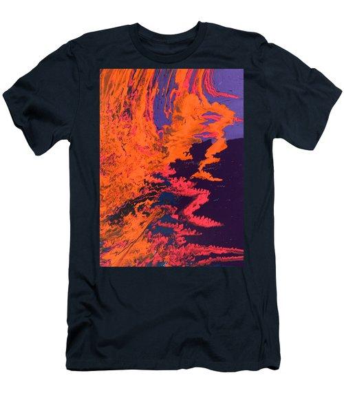 Initiative Men's T-Shirt (Athletic Fit)