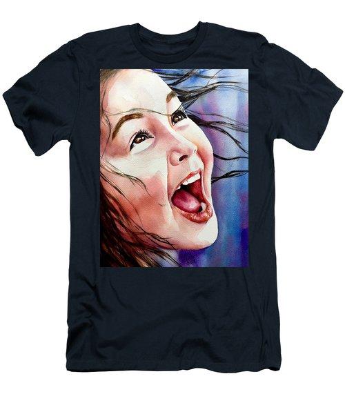 Inner Radiance Men's T-Shirt (Athletic Fit)