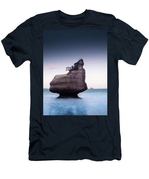 Into The Blue Men's T-Shirt (Slim Fit)