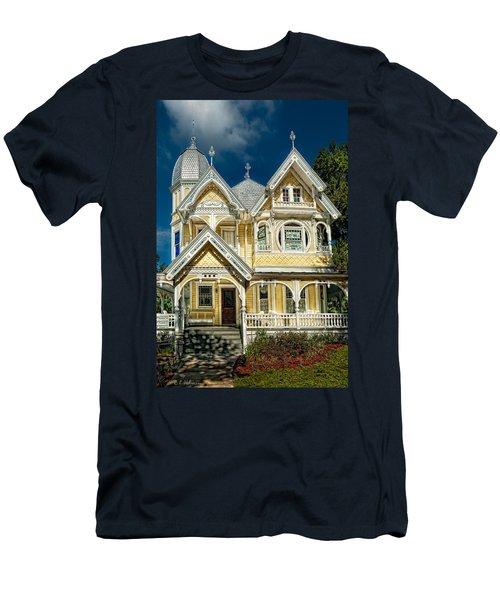 J. P. Donnelly House Men's T-Shirt (Athletic Fit)