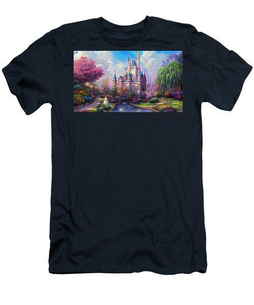 Jana Men's T-Shirt (Athletic Fit)